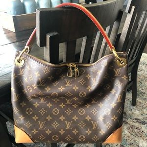 Louis Vuitton Berri MM